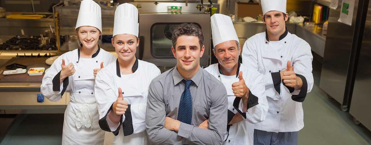 Vorteile, Leistungen und Preise für Gastronomen